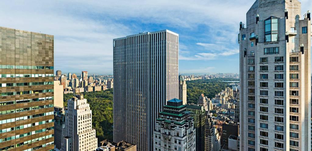 New york il grattacielo pi alto e la vista eccezionale for Enormi planimetrie