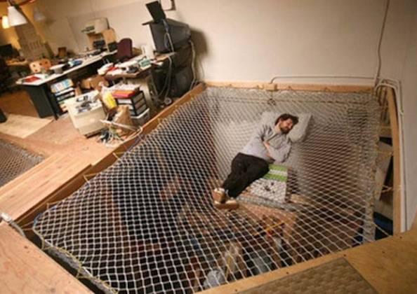 letto gigante