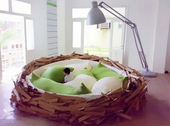 nido letto