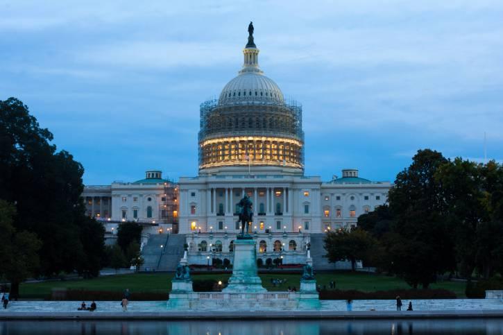 Washington, DC (Thinkstock)