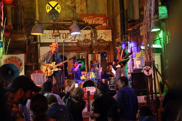 Juke Joint Festival Celebrates Mississippi Blues