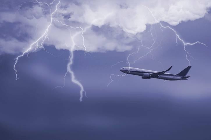 airbus turbolenza