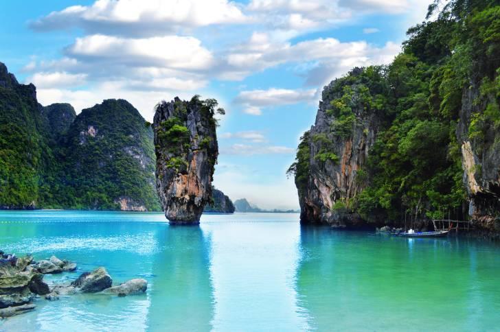 Thailandia (ThinkStock)