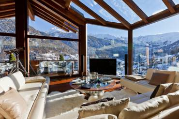 chalet extralusso
