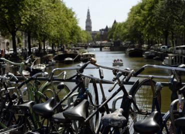 Amsterdam per donne