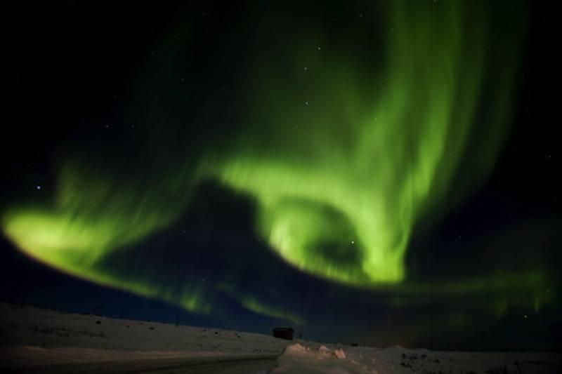 Dove vedere l'aurora boreale