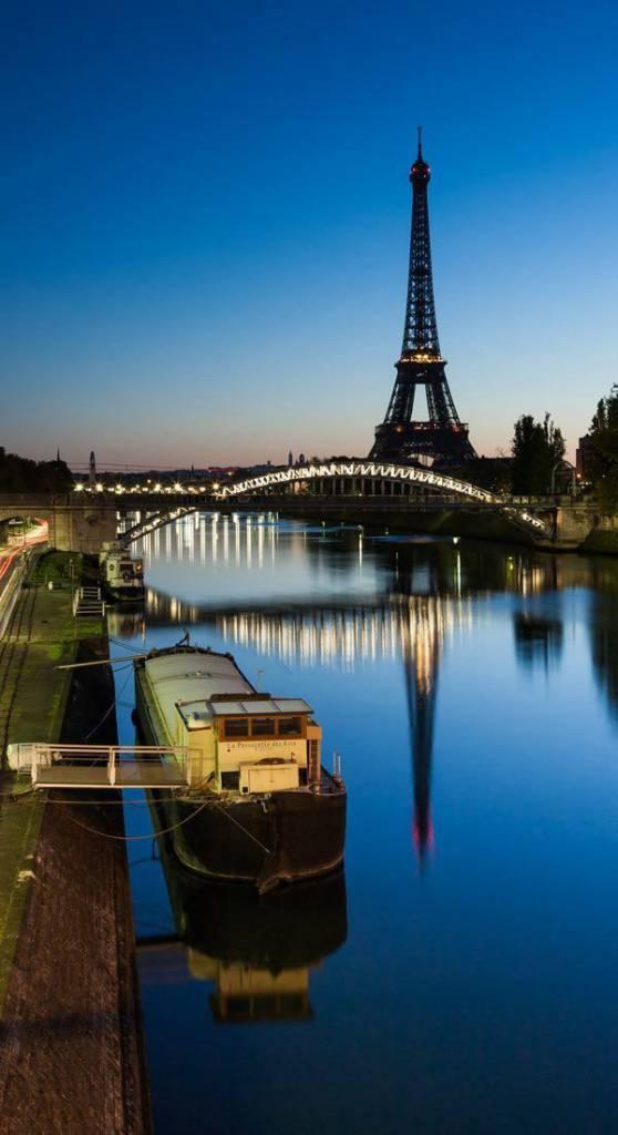 Le città più romantiche