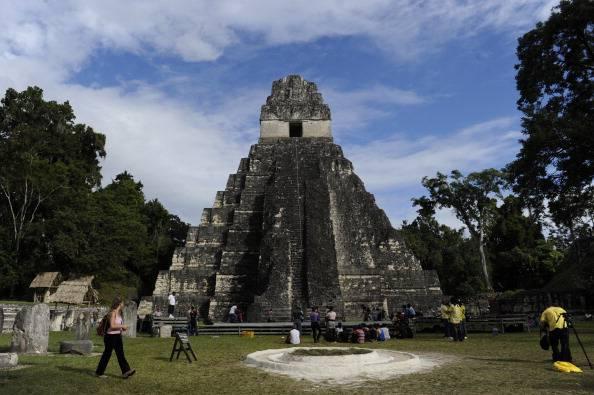 Guida Guatemala
