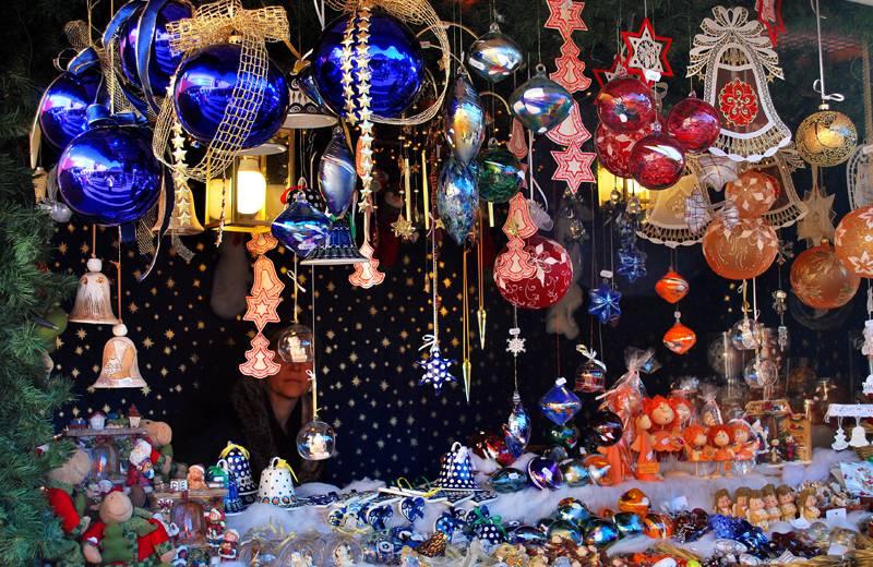 Mercatino di Natale a Merano