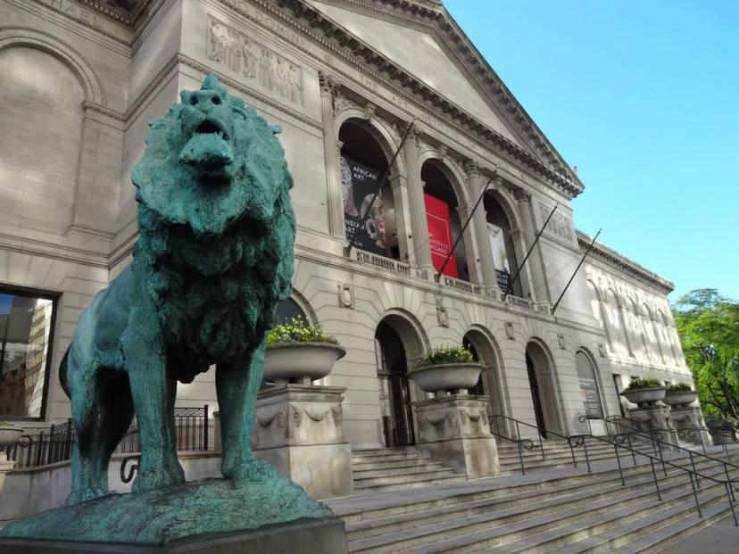 musei art institute