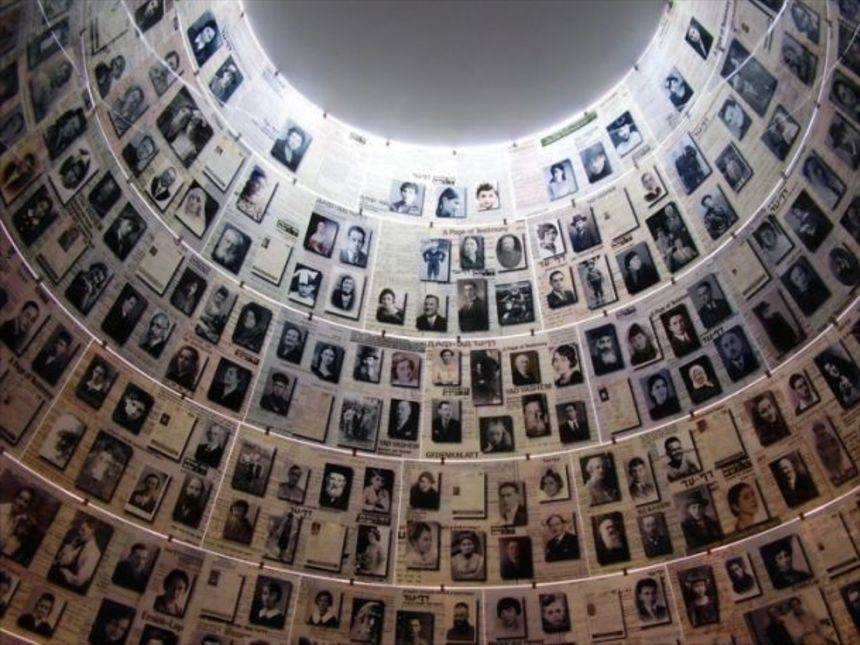 Yad Vashem Holocaust Memorial, Gerusalemme