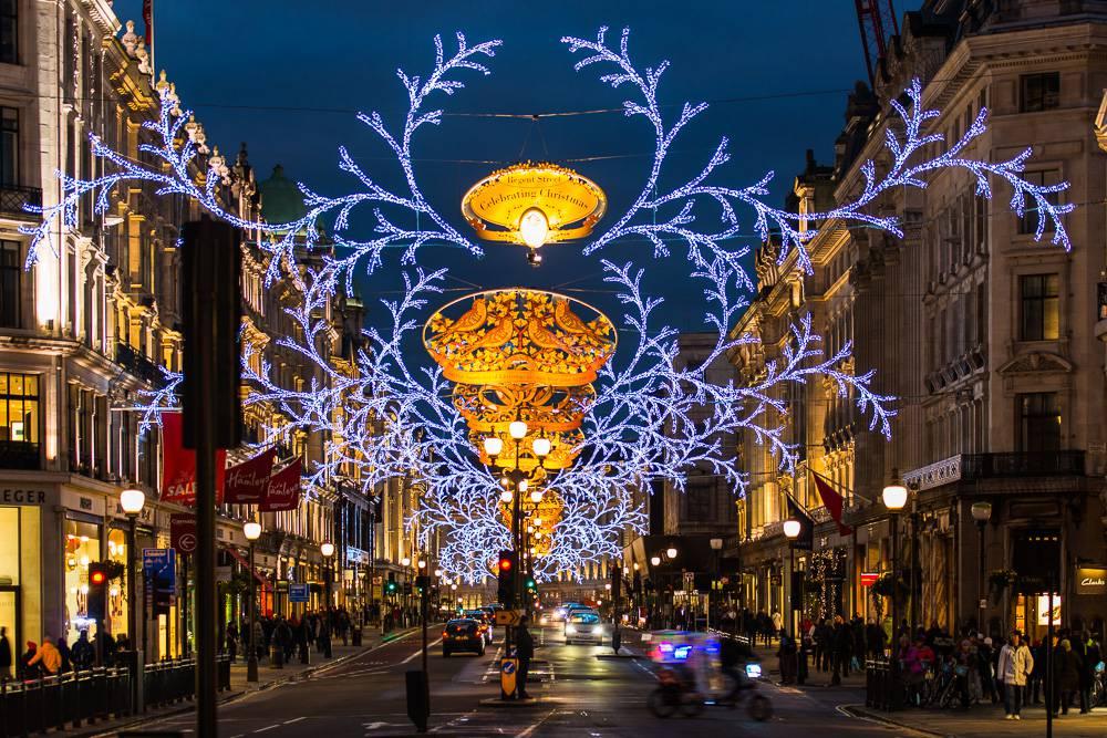 Natale 2014 A Londra Cosa Fare E Cosa Vedere