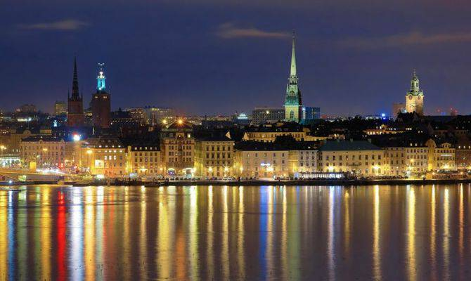 3.Stoccolma-SVEZIA