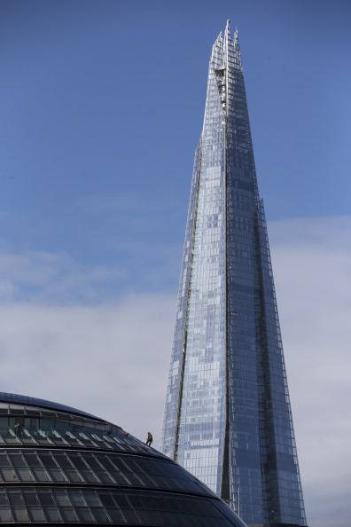 10 grattacieli pi belli del mondo da new york a dubai for I mobili piu belli del mondo