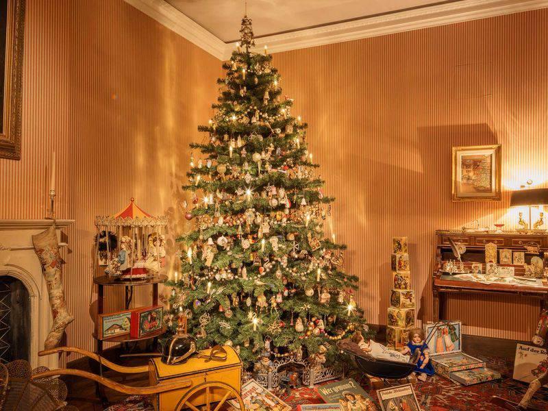 Museo del Natale di Salisburgo