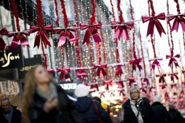 Stoccolma mercatini di Natale