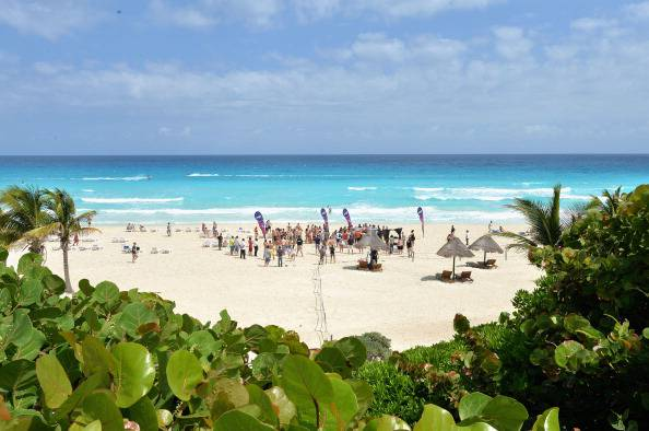 Cancun, Messico (Getty Images)