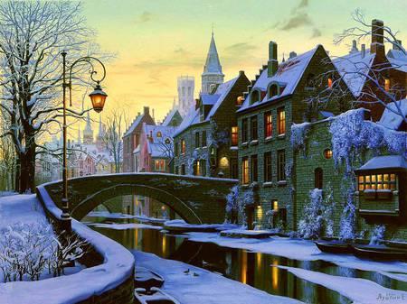 Bruges (Belgio)