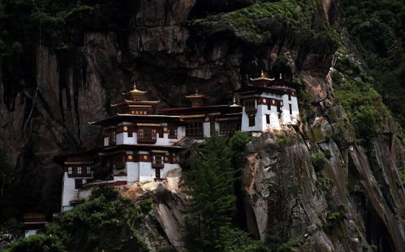 10 luoghi incredibili