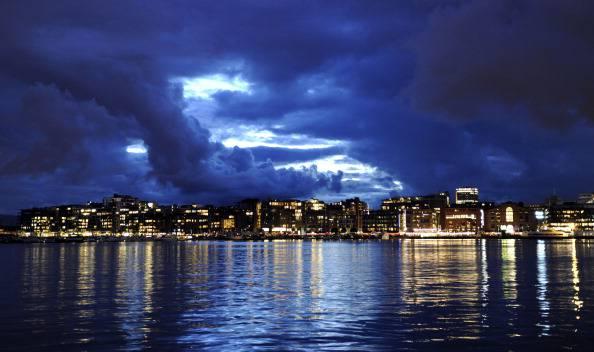 Norvegia (Getty Images)