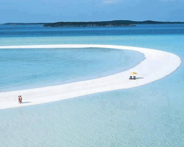 Isole Bahamas: guida al paradiso sulla Terra