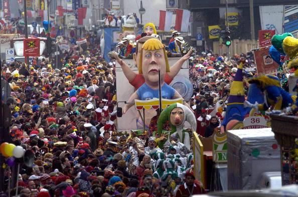 Carnevale 2015: dove andare per divertirsi di più in Europa