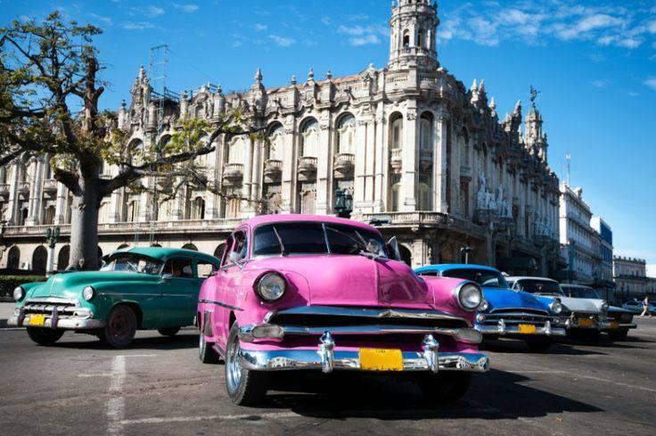 Usa: visitare Cuba diventa molto più semplice