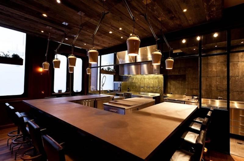 i 12 migliori ristoranti al mondo