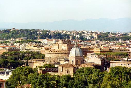 Roma Gianicolo