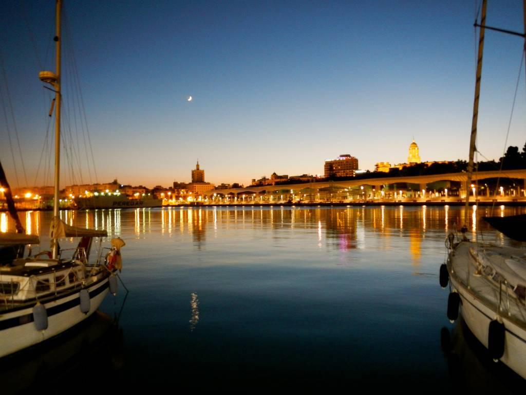 Malaga (Wikipedia)