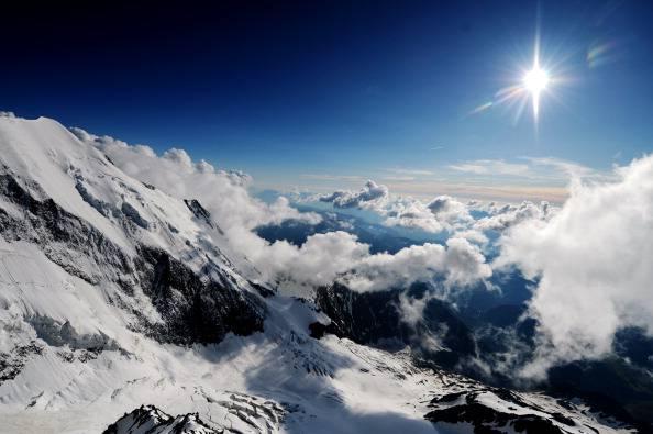 FRANCE-ALPINE-MOUNTAIN-TOURISM-ENVIRONMENT