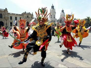 Carnevale 2015: in Perù per la straordinaria Fiesta de la Virgen de la Candelaria