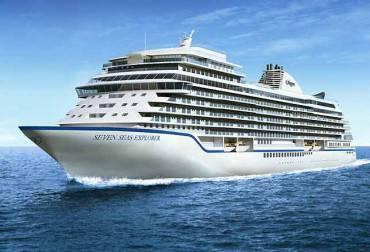 Presto in arrivo la nave da crociera con la suite più cara e spaziosa del mondo - Foto