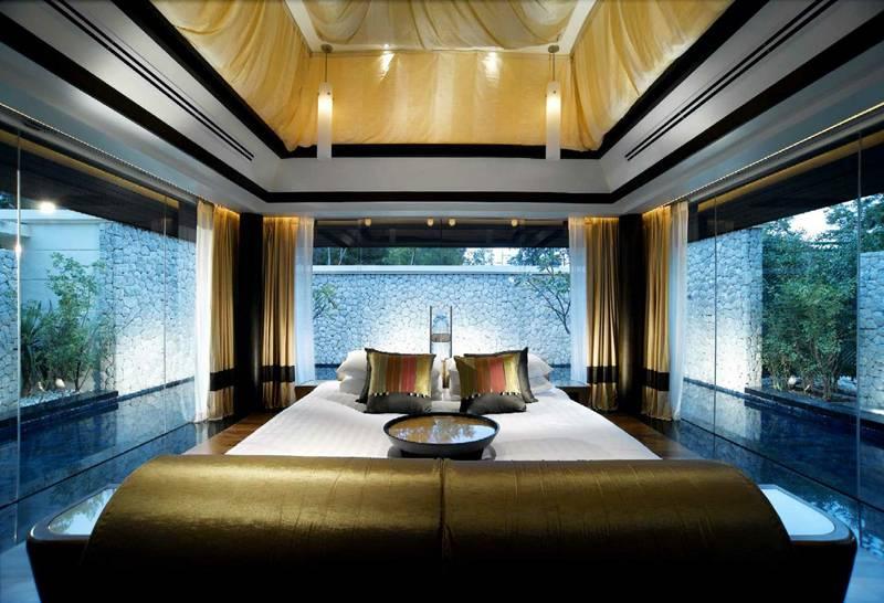 Camere Dalbergo Più Belle Del Mondo : 25 favolose stanze dalbergo con piscina