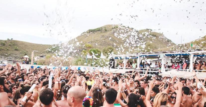 Bazzano Beach 3 tour