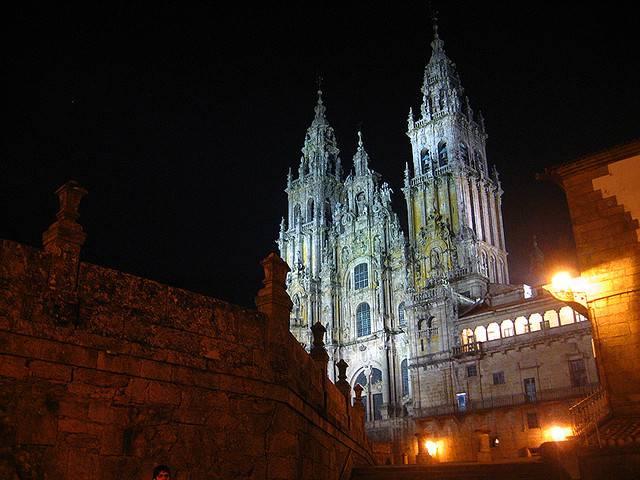 Compostela @flickr