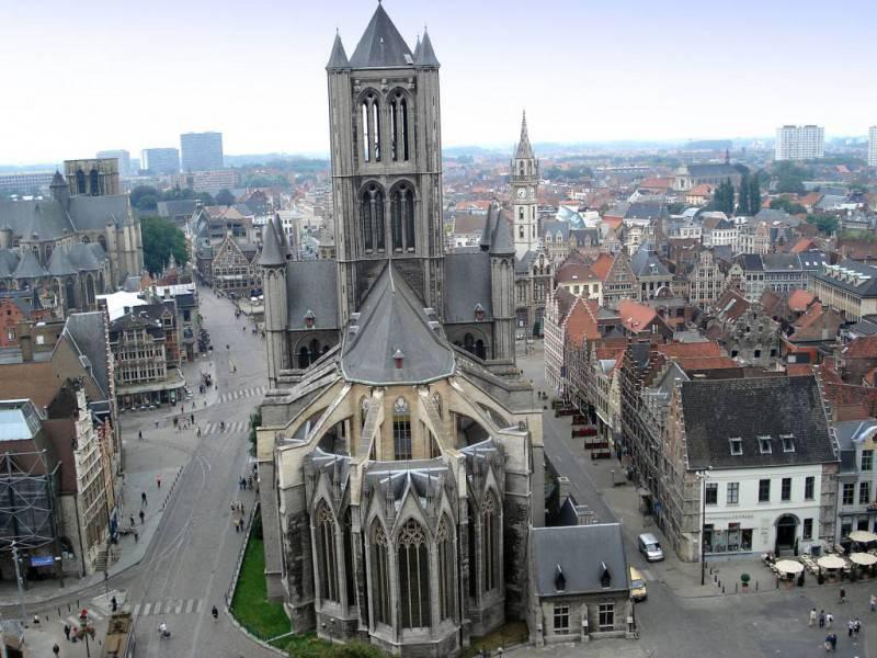 Gent_Sint-Niklaaskerk