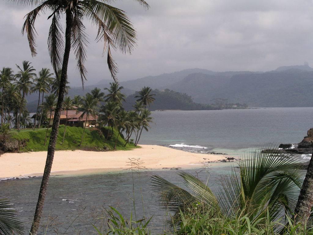 São Tomé @Wikipedia