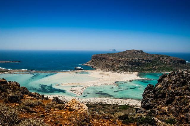 Creta @Pixabay