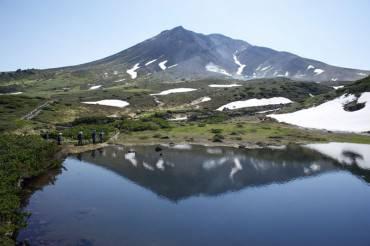 Hokkaido Natural Train