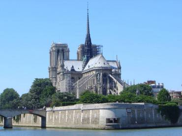 Parigi @Wikipedia