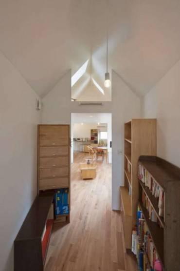 casa triangolo 4