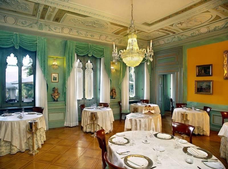 9 ristoranti più romantici