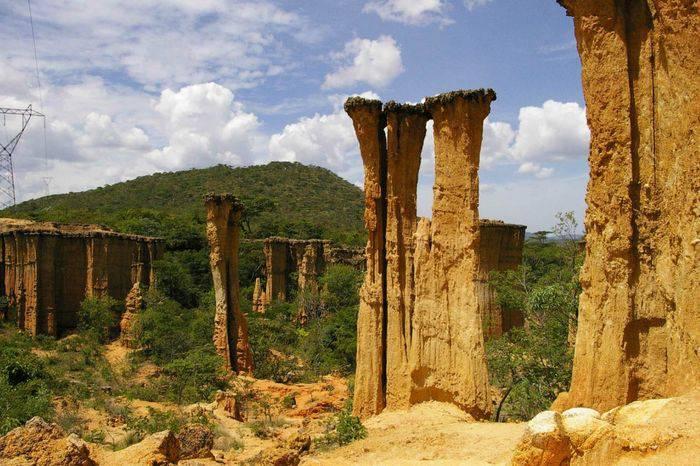 Isimila Stone Age