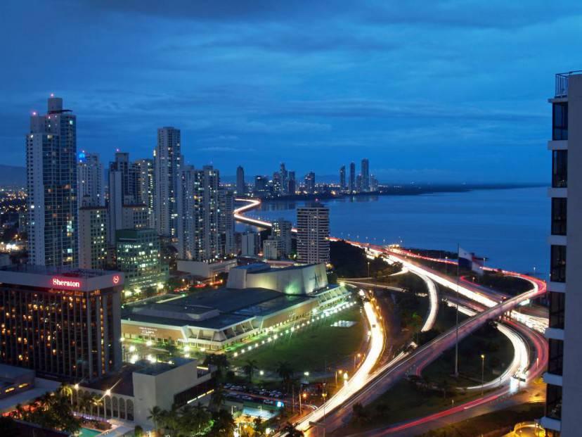 Panama @Wikipedia