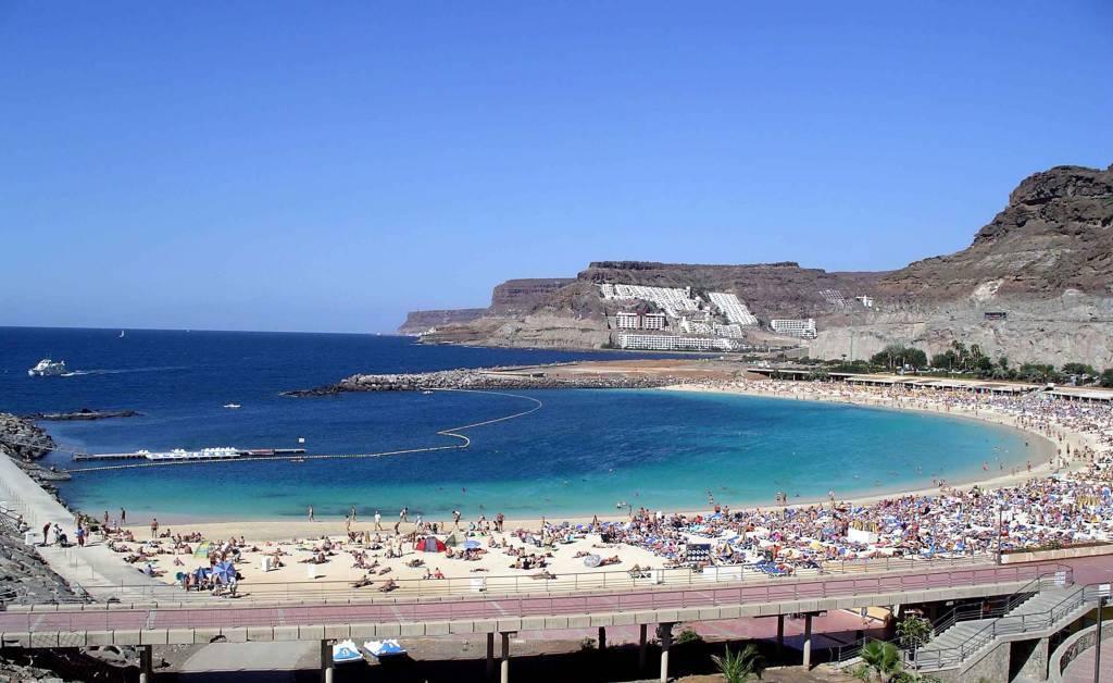 Spiaggia Amadores, Puerto Rico @Wikipedia