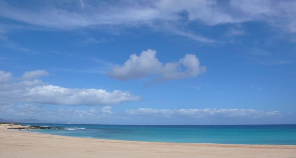 Playas de Corralejo, Fuerteventura @Wikipedia