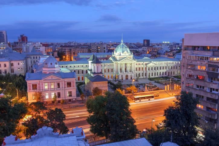 città più low cost d'Europa (top 10)