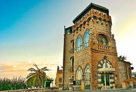 Villa Carlotta (Taormina, Messina)