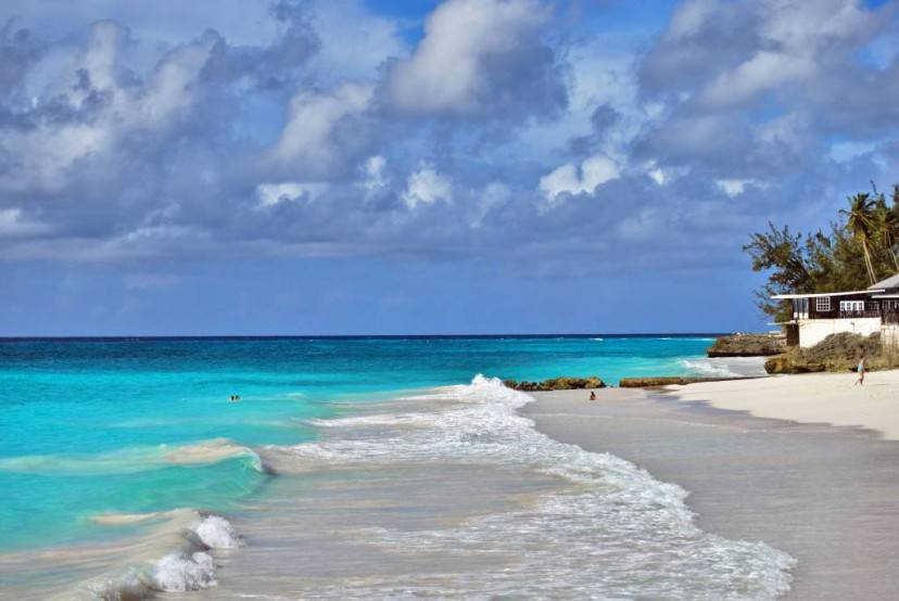 Barbados @Wikipedia